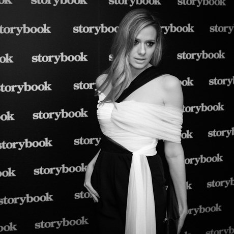 Storybook party