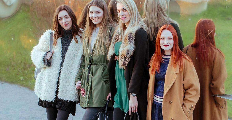 Jo Jedan Deichmannov Fashion Tips Tricks Fashion Hr Style Community
