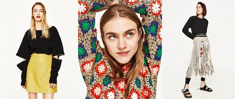 8 Savjeta Za Uspješniji Shopping U Zari - Fashion.Hr Style Community