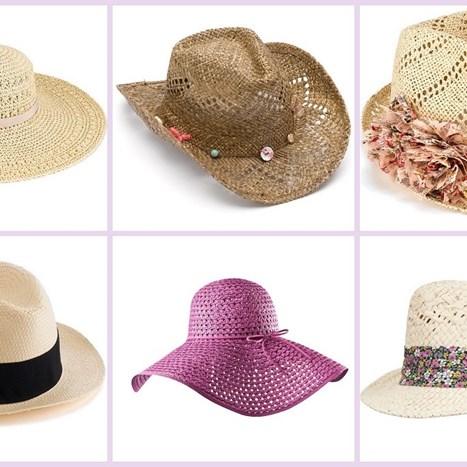 10 Ljetnih Šešira - Fashion.Hr Style Community