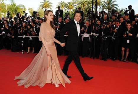 10 najboljih red carpet izdanja Angeline Jolie