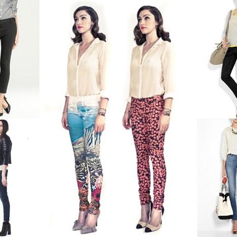 5 Modela Skinny Hlača Koje Ćete Obožavati Ovo Proljeće - Fashion.Hr Style Com...