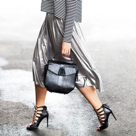 5 Suknji Koje Ćete Kupiti Sada, A Nositi I Na Jesen - Fashion.Hr Style Community