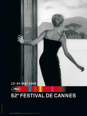 Cannes 2009.