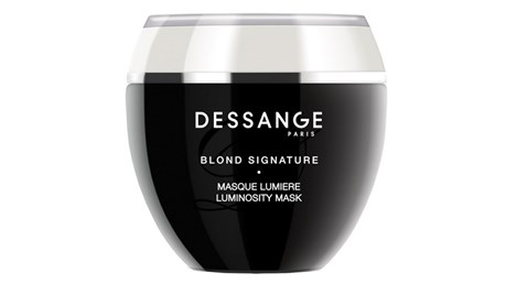 Dessange, Blond signature masque lumiere (325 kn)