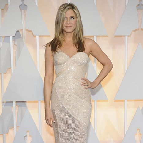 Dijetna pravila Jennifer Aniston