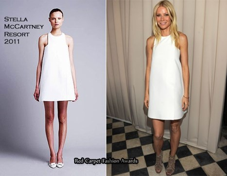 Dobar look za Gwyneth Paltrow