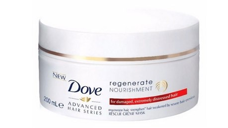 Dove, Advanced hair series (43,40 kn)