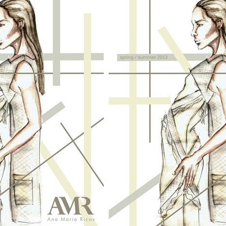 Dove FASHION.HR predstavlja: Ana Maria Ricov