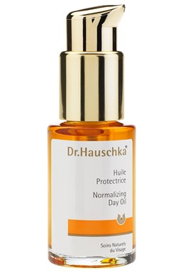 Dr. Hauschka Normalizing Day Oil (300 kn)