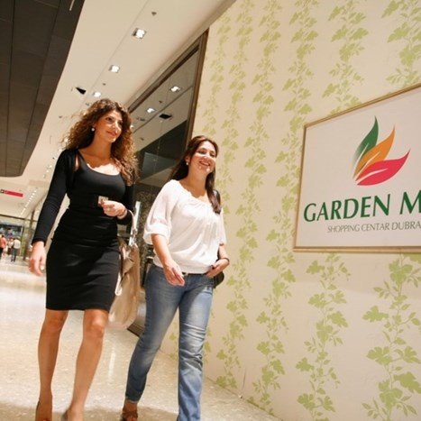 garden mall rođendan Garden Mall Slavi Svoj Prvi Rođendan!   Fashion.Hr Style Community garden mall rođendan
