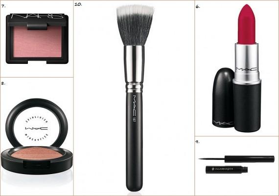 Make Up Proizvodi U Koje Vrijedi Investirati