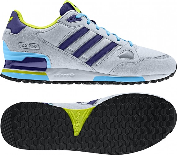 hot sale online 95921 62db9 ... adidas zx 750 hrvatska ... Krajem 1980-tih . ...