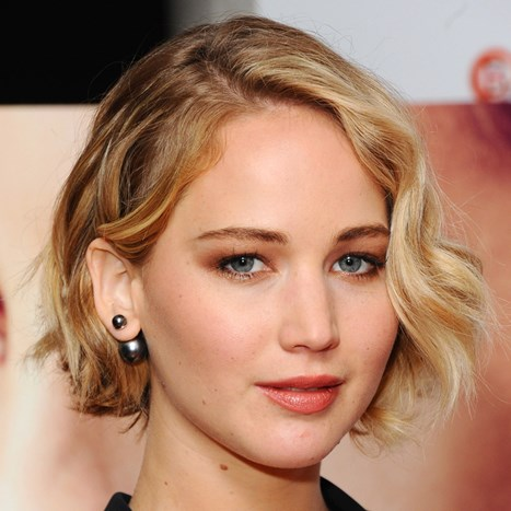 Iskopirajte beauty look Jennifer Lawrence