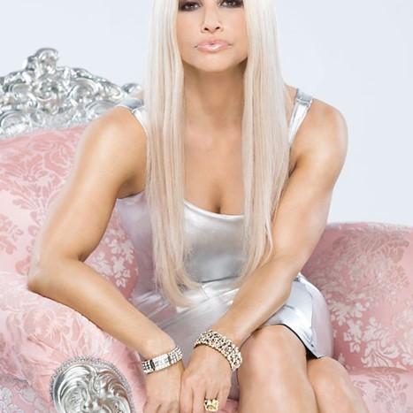 Donatella Versace - Fashion.Hr Style Community