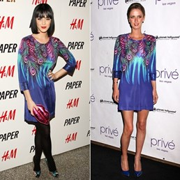 Katy Perry vs. Nicky Hilton
