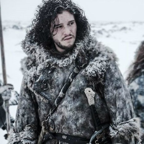 Kit Harington ostaje u seriji 'Game of Thrones'?
