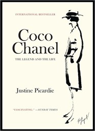 Knjiga Coco Chanel: The Legend And The Life - 160kn