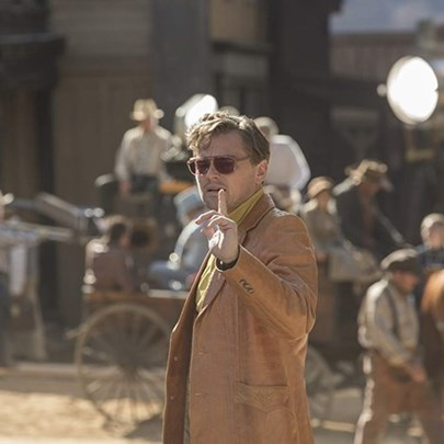 Postaje li hit film Once Upon A Time In Hollywood serija?