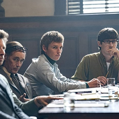 'The Trial of the Chicago 7': odličan Netflixov film koji neće razočarati