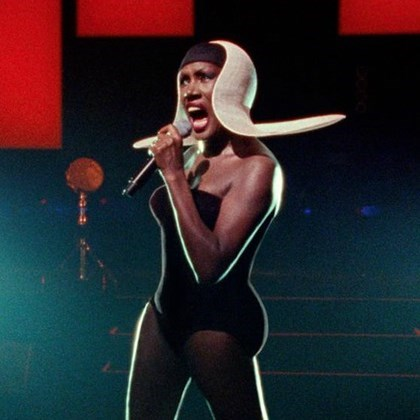 Grace Jones očarava u traileru za novi dokumentarni film