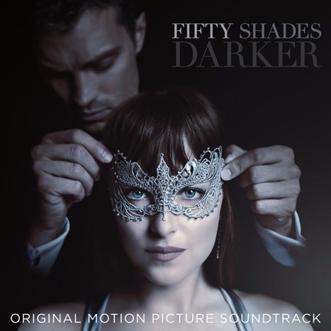 Poslušajte kako zvuči soundtrack filma 'Fifty Shades Darker'