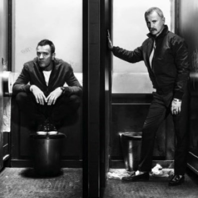Poslušajte obradu 'Lust For Life' The Prodigyja za 'Trainspotting 2'