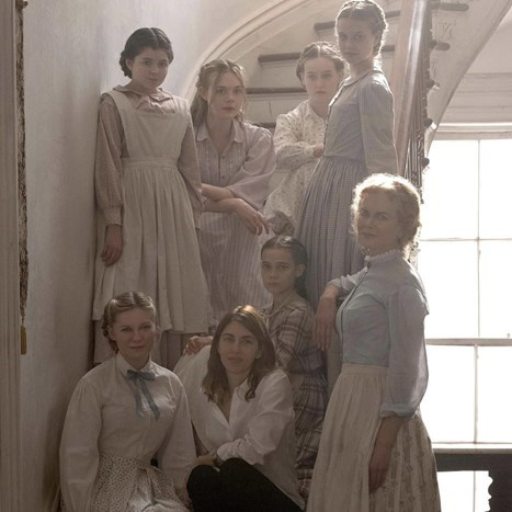 Prvi pogled na novi film Sofije Coppole 'The Beguiled'