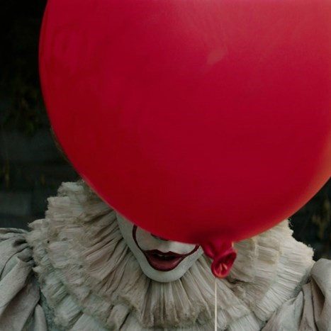 Prvi pogled na remake kultnog horora 'It'