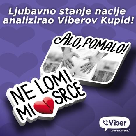 Nikolinom Šalić, u koju se zaljubio još na prvom upoznavanju.