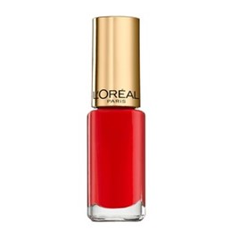 Loreal Paris Color Riche Le Vernis - Spicy Orange