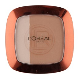 L'Oréal Paris Glam Bronze Powder Duo (110 kn)