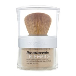 L'Oréal Paris True Match Minerals, 150 kn