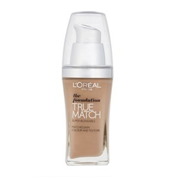 L'Oréal Paris True Match Super-Blendable Perfecting Foundation (110 kn)