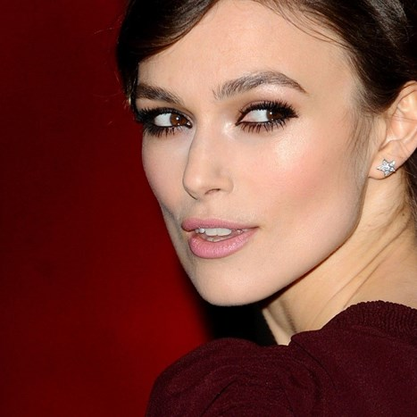 Make up stil tjedna: Keira Knightley