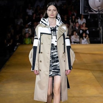 Burberry još jednom opravdao status vladara business mode