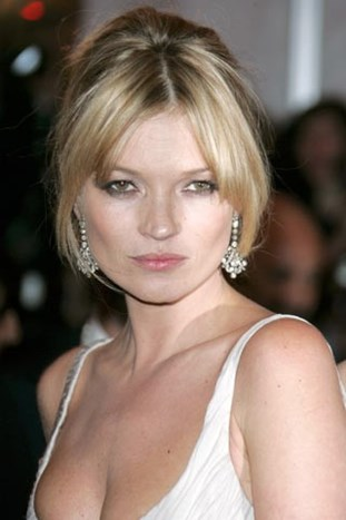 Nekad i sad: Kate Moss