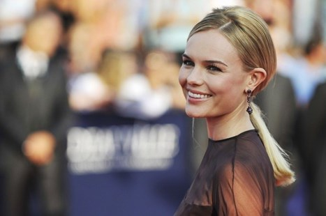 Osvojeni smo stilom Kate Bosworth