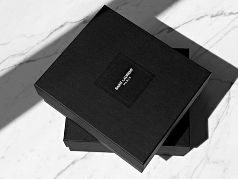Otkriven novi Saint Laurent Paris logo