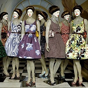 Prada Print Collection