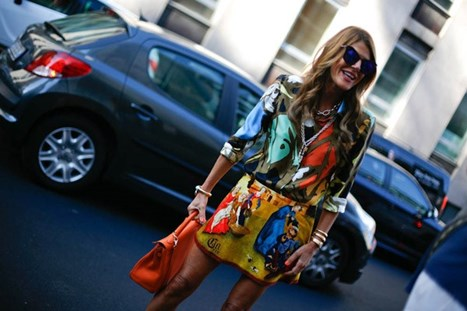 Pret-a-city: Milano Fashion Week