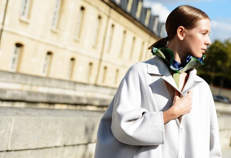 Pret-a-city: Paris Fashion Week