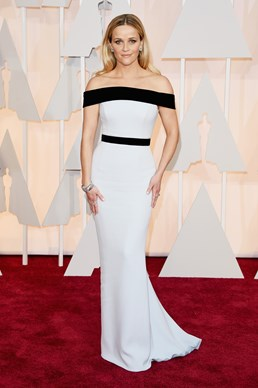 Reese Witherspoon (haljina Tom Ford)