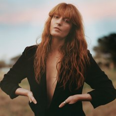 Sjajno novo izdanje Florence + The Machine