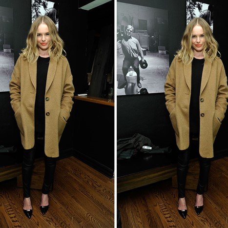 Topshop kaput za Kate Bosworth