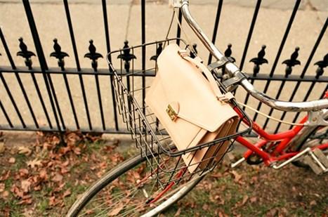 Torbe Za Bicikle Koje Ćete Obožavati - Fashion.Hr Style Community
