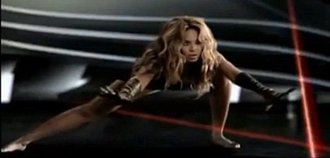 Video: Beyonce za Dereon for C&A