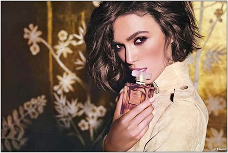 Video: Keira Knightley izgleda fantastično