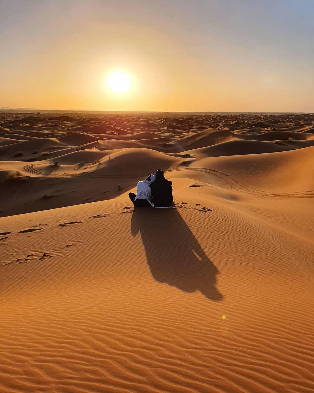 marokanski izlasci