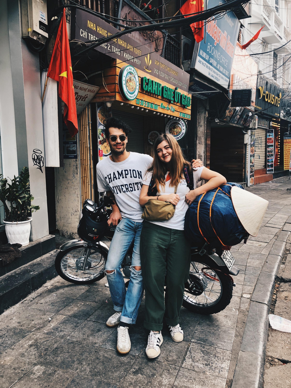 Najbolje mjesto za upoznavanje u Vijetnamu